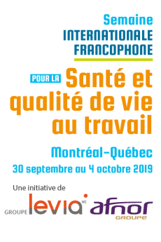 Semaine internationale francophone